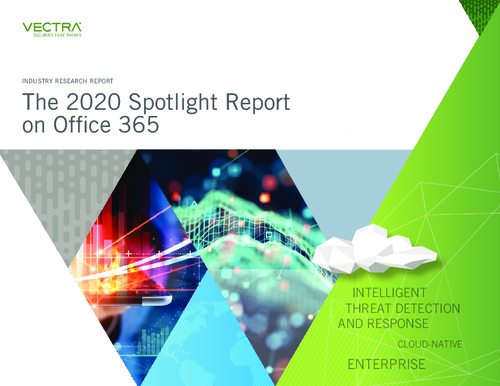 Office 365 Spotlight Report
