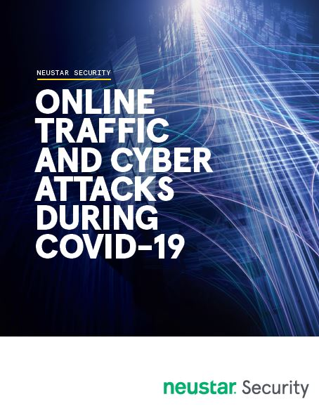 Online Traffic and Cyberattacks During COVID-19