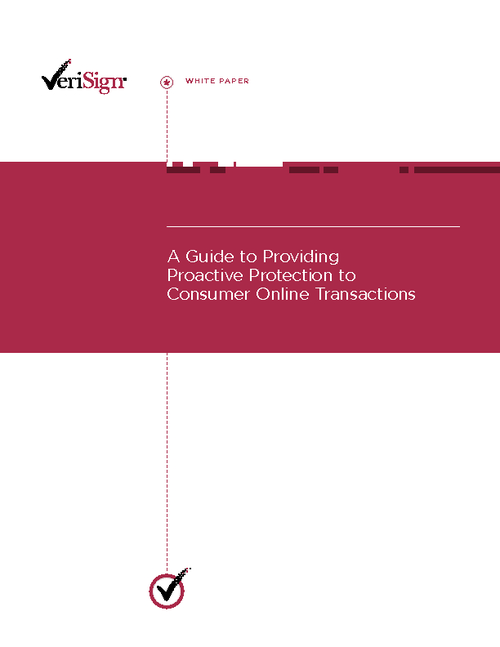 Online Transactions: A Guide to Protecting Consumers