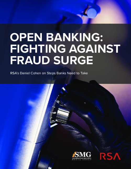 Open Banking: Fighting Against Fraud Surge