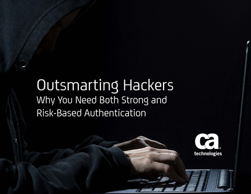 Outsmarting Hackers: Why You Need Both Strong and Risk-Based Authentication