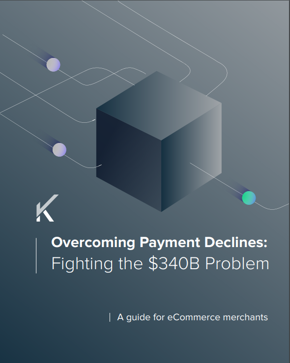 Overcoming Payment Declines in 2019 for eCommerce