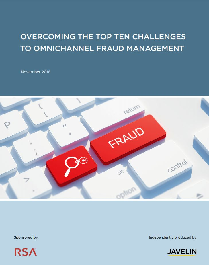 Overcoming the Top Ten Challenges to Omnichannel Fraud Management