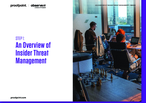 An Overview of Insider Threat Management