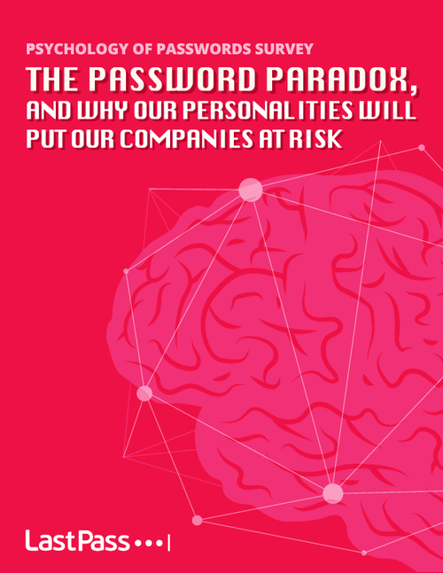 Why Personalities Will Put Our Companies at Risk?