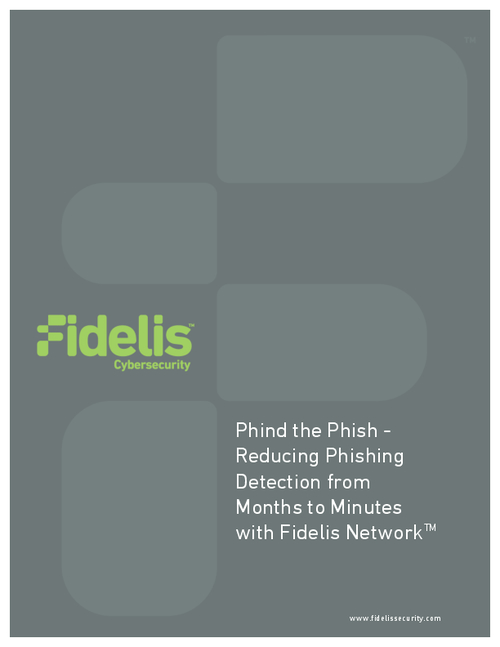 Phind the Phish - Reducing Phishing Detection from Months to Minutes