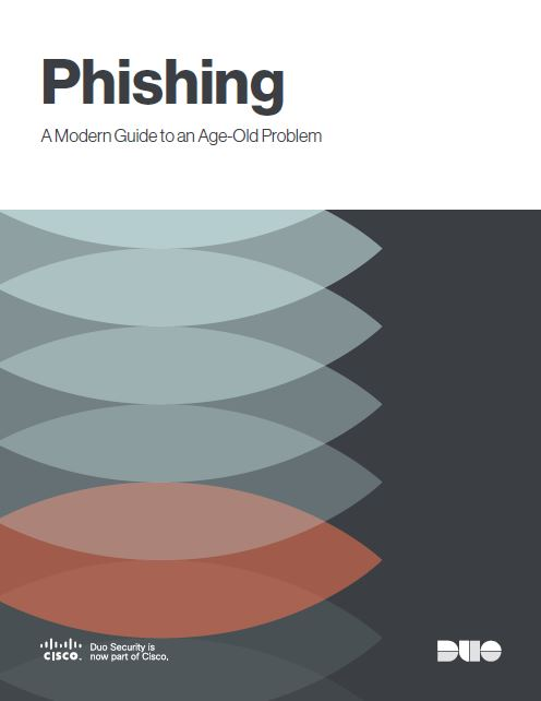 Phishing: A Modern Guide to an Age-Old Problem