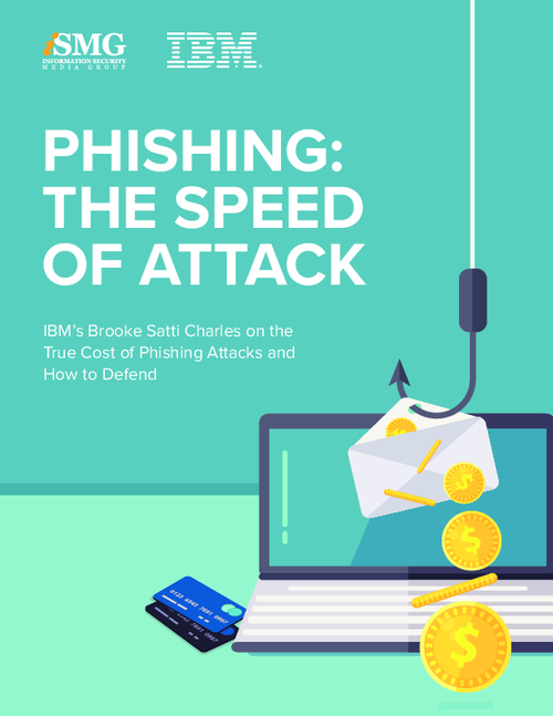 Phishing: The Speed of Attack