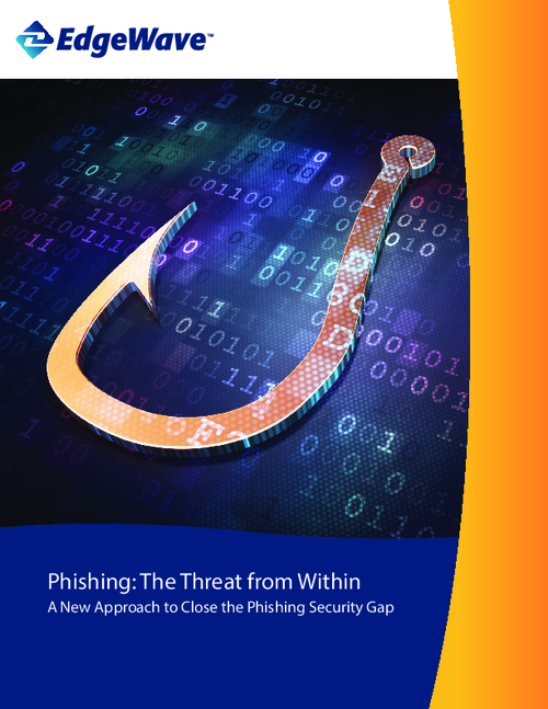 Phishing: The Threat from Within