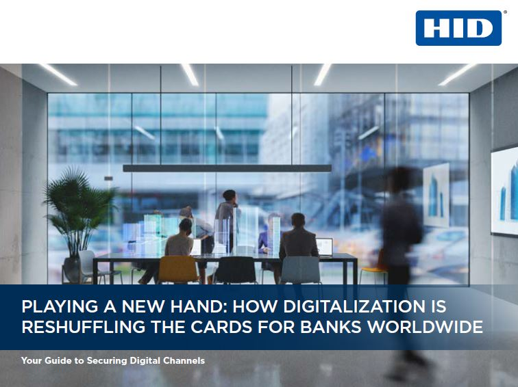 Playing A New Hand: How Digitalization Is Reshuffling The Cards For Banks Worldwide