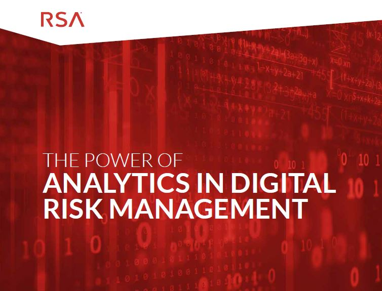 The Power of Analytics in Digital Risk Management