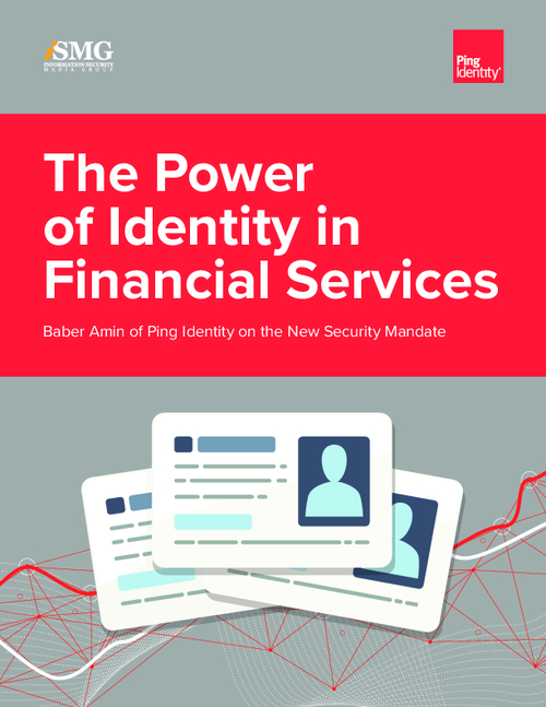 The Power of Identity in Financial Services