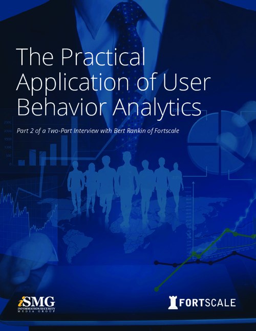 The Practical Application of User Behavior Analytics