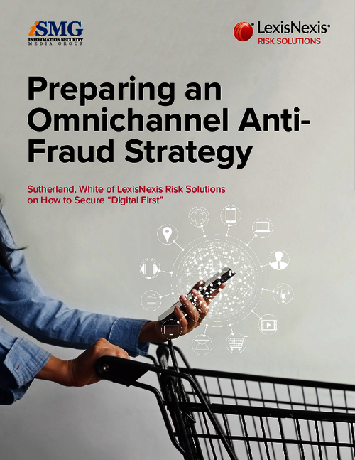 Preparing an Omnichannel Anti-Fraud Strategy