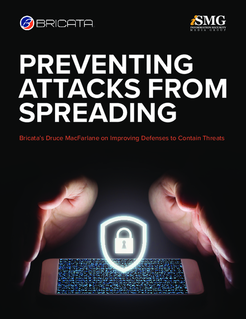 Preventing Attacks from Spreading