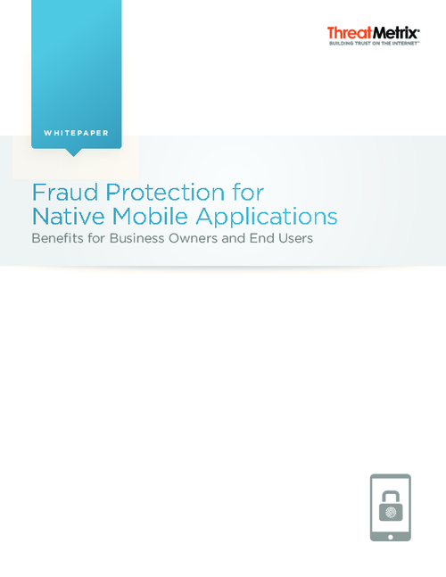 Preventing Fraud from Mobile Apps