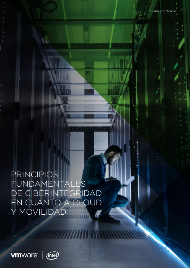 Core Principles of Cyber Hygiene in a World of Cloud and Mobility (Spanish Language)