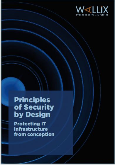 Principles of Security by Design