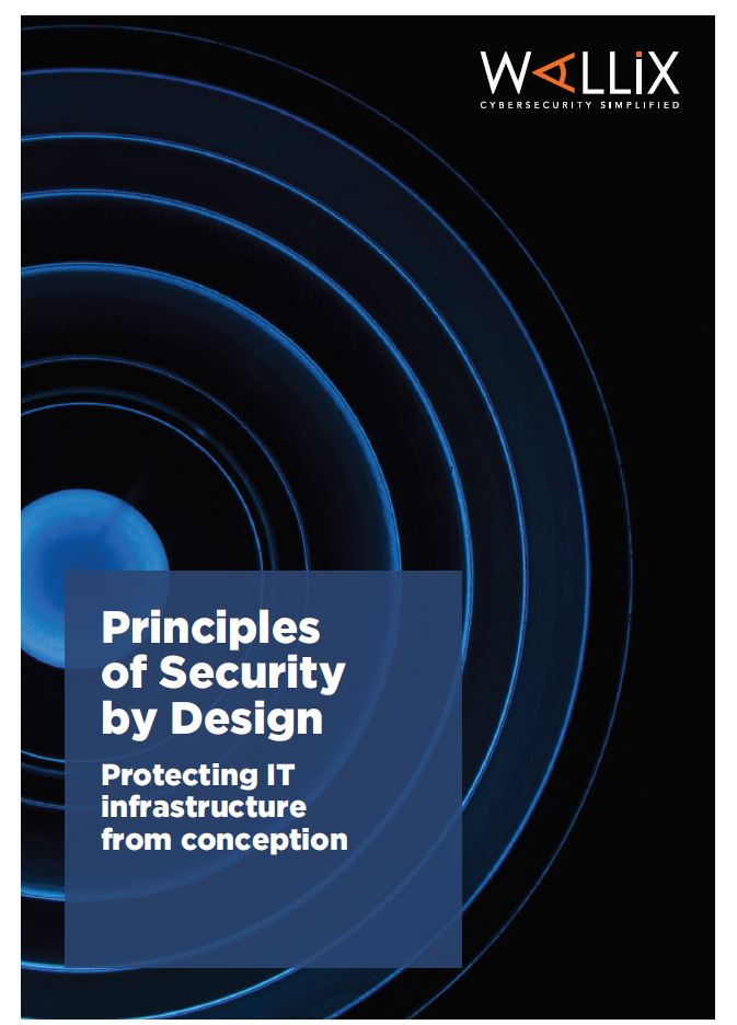 Principles of Security by Design: Protect IT Infrastructure From Conception