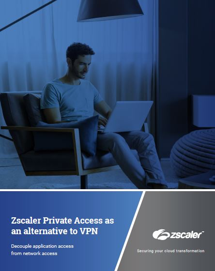 Private Access as an Alternative to VPN