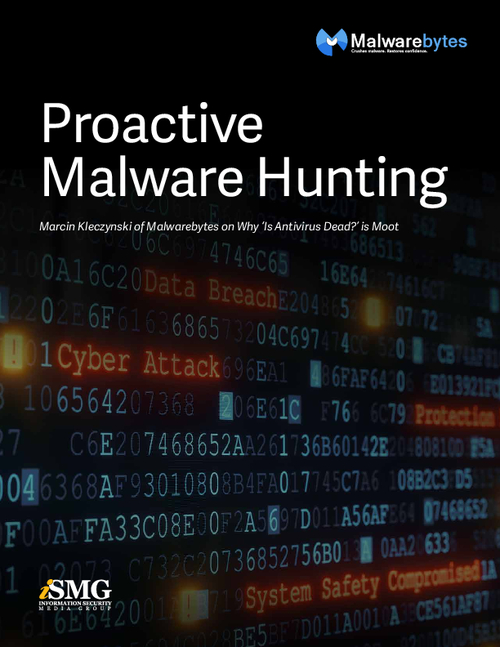 Proactive Malware Hunting