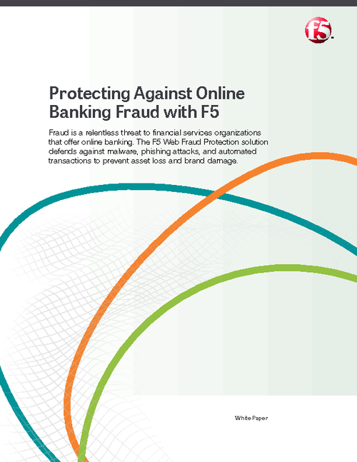 Protect Against Online Banking Fraud