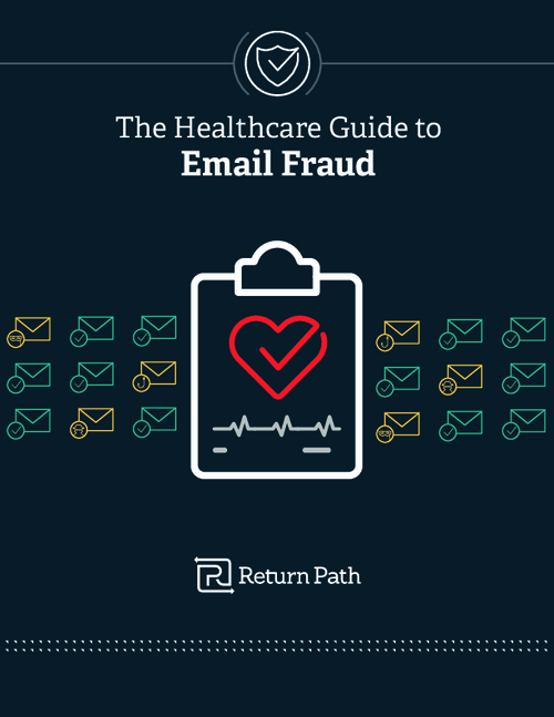Healthcare Company Emails Are Putting Customers At Risk-What You Can Do To Stop It.