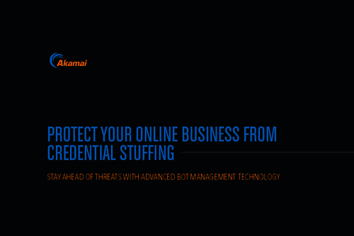 Protect Your Online Business from Credential Stuffing