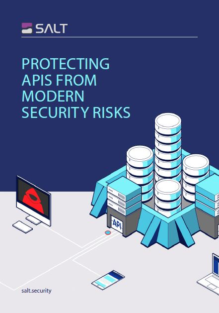 Protecting APIs from Modern Security Risks
