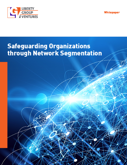 Protecting Federal Agencies via Network Segmentation