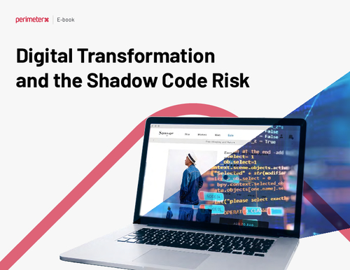 Protecting Your Customer Data in the Era of Shadow Code