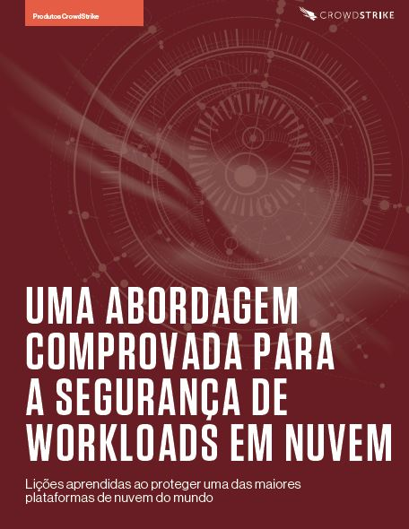 A Proven Approach to Cloud Workload Security  (Portuguese Language)