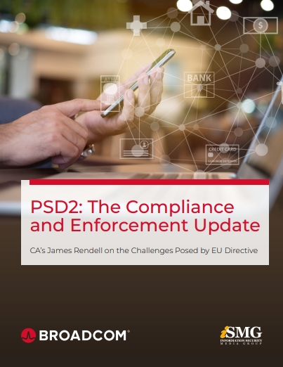 PSD2: The Compliance and Enforcement Update