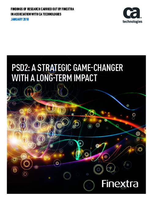 PSD2: The Long-Term Impact