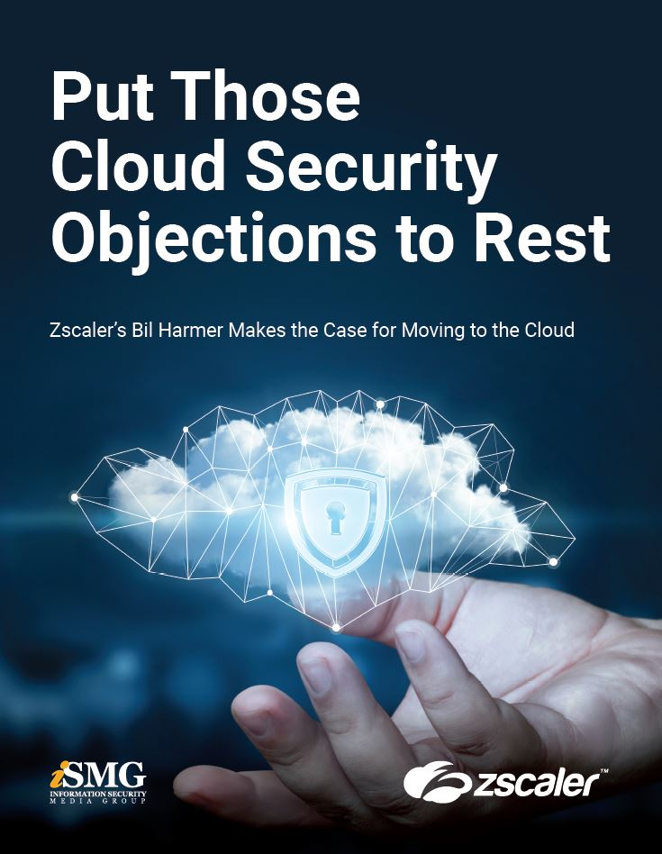 Put Those Cloud Security Objections to Rest