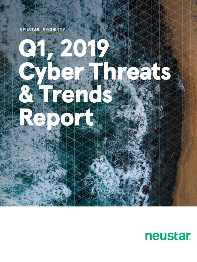 2019 Cyber Threat & Trends Report