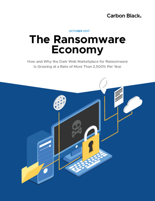 The Ransomware Economy