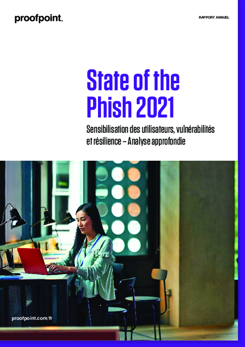 Rapport State of the Phish 2021