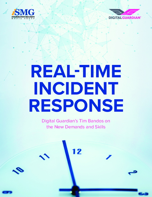 Real-Time Incident Response