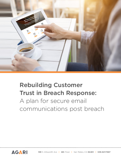 Rebuilding Customer Trust in Breach Response: The Do's and Don'ts