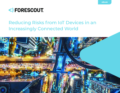 Reducing Risks from IoT Devices in an Increasingly Connected World