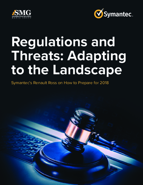 Regulations and Threats: How to Prepare for 2018