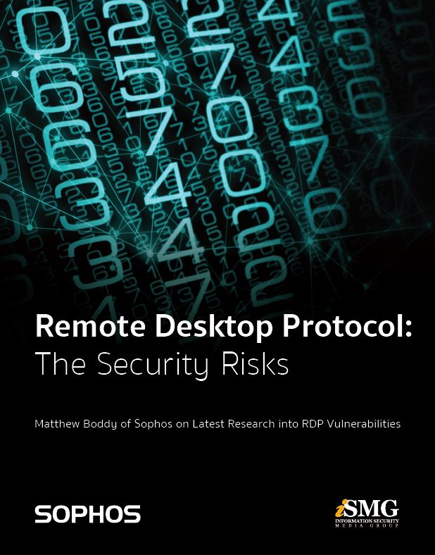 Remote Desktop Protocol: The Security Risks