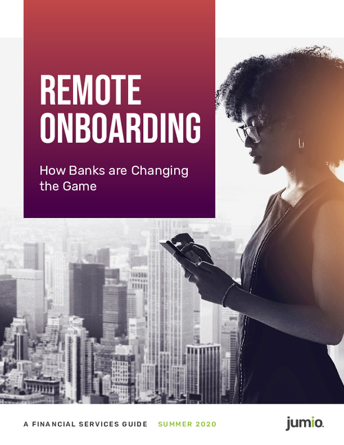 Remote Onboarding: How Banks are Changing the Game
