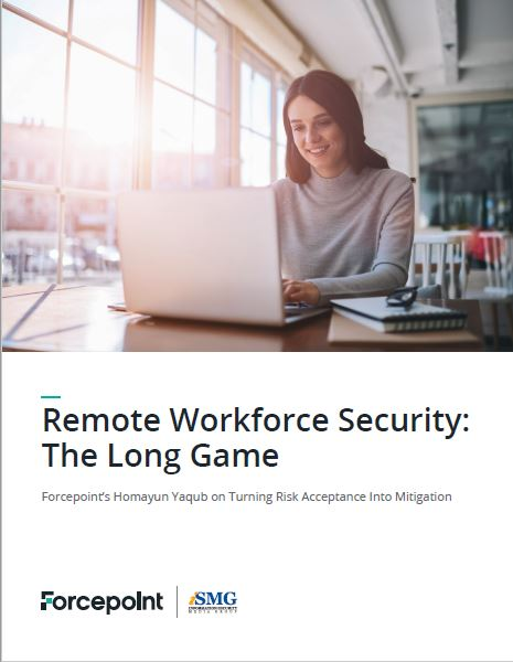 Remote Workforce Security: The Long Game