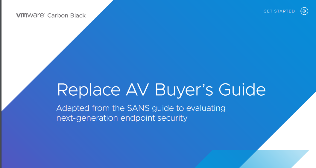 Replace AV Buyer's Guide