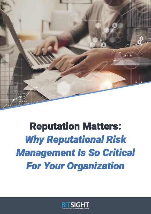 Why Reputation Risk Management Is Critical For Your Organization