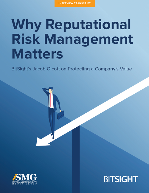 Why Reputational Risk Management Matters