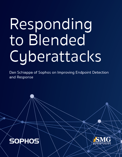 Responding to Blended Cyberattacks