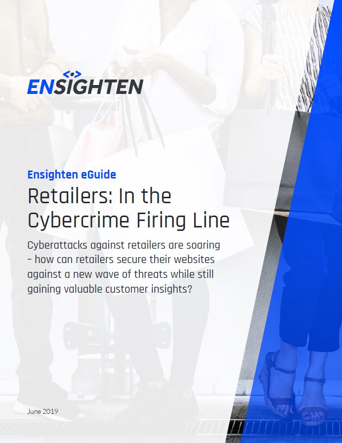 Retailers: In the Cybercrime Firing Line